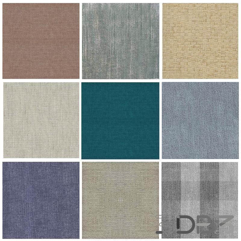 Fabric Textures Seamless Vol.1