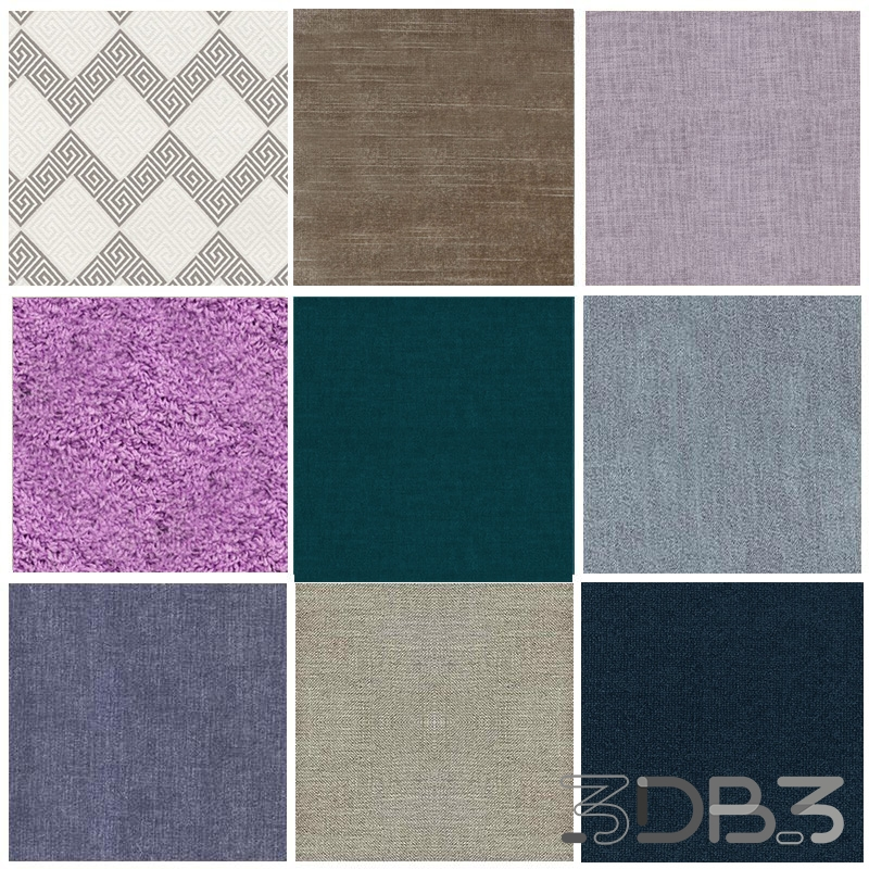 Fabric Textures Seamless Vol.2
