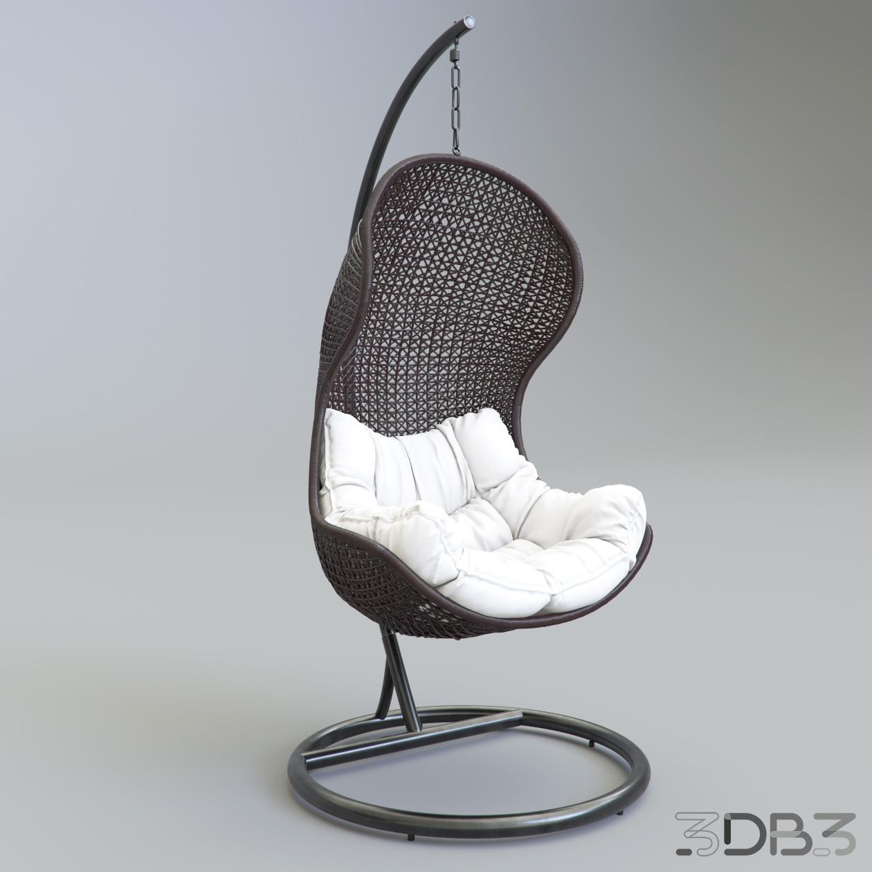 Parlay Chair