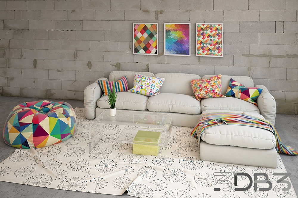 Sofa Comp