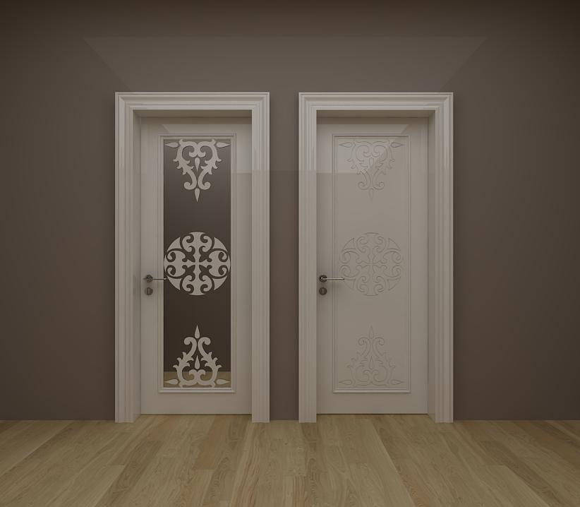 Classic Door Model 1