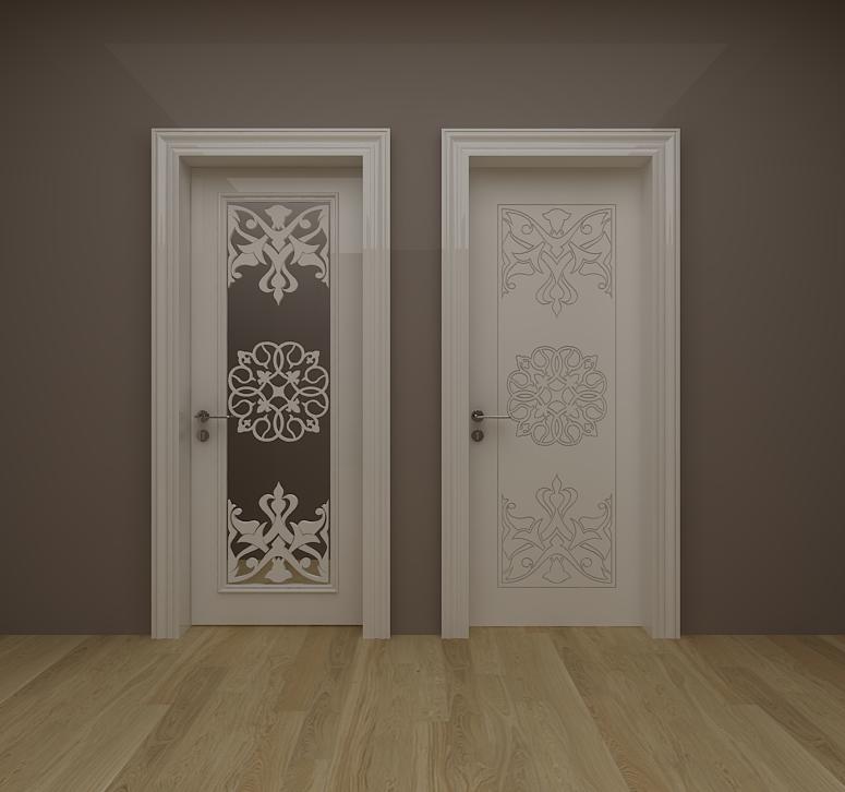 Classic Door Model 2