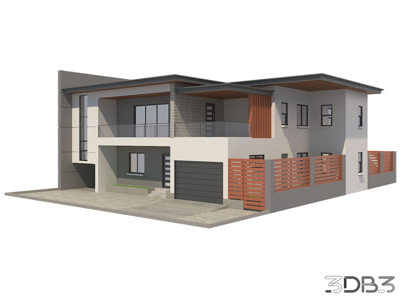 Modern House_05