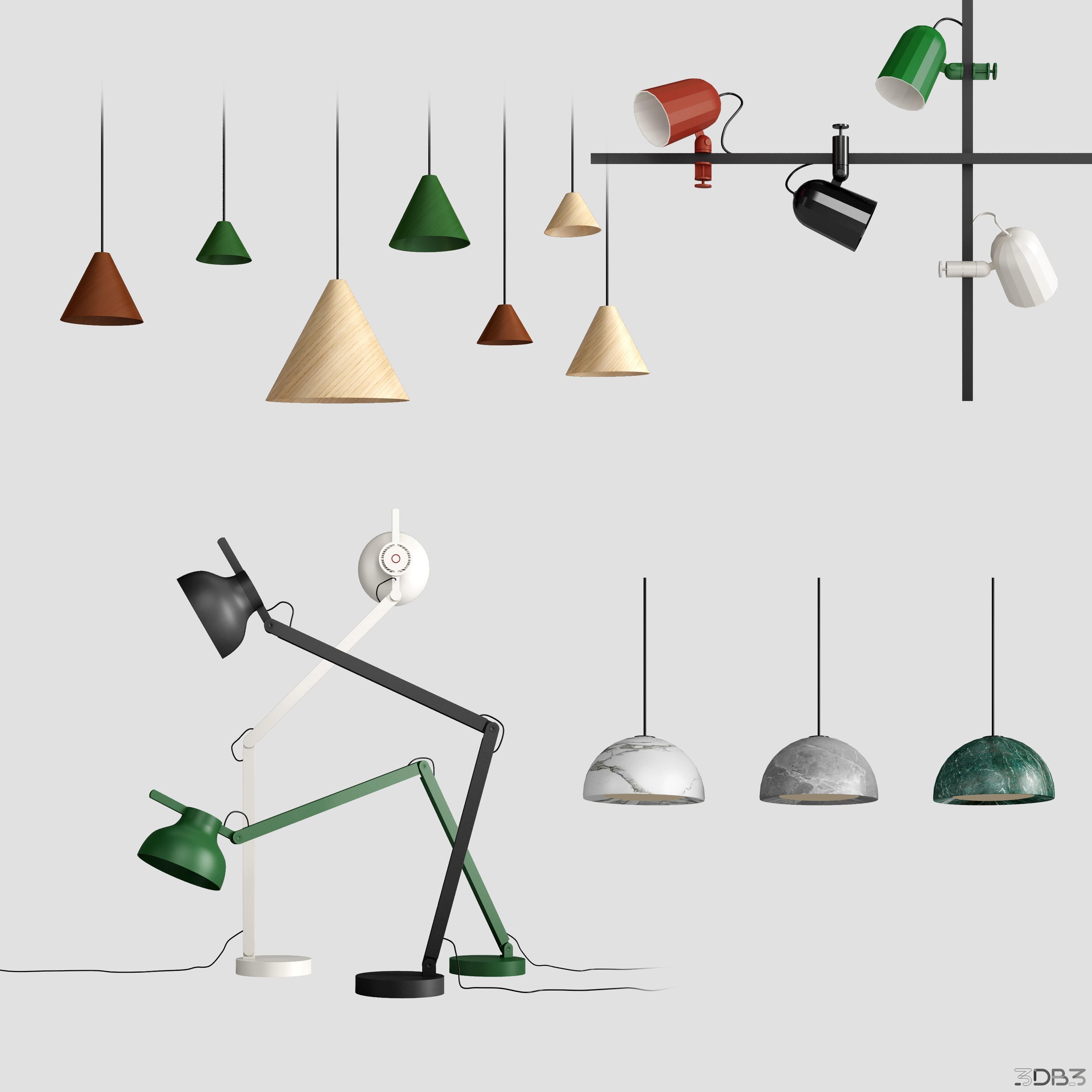 Nordic Lights HAY