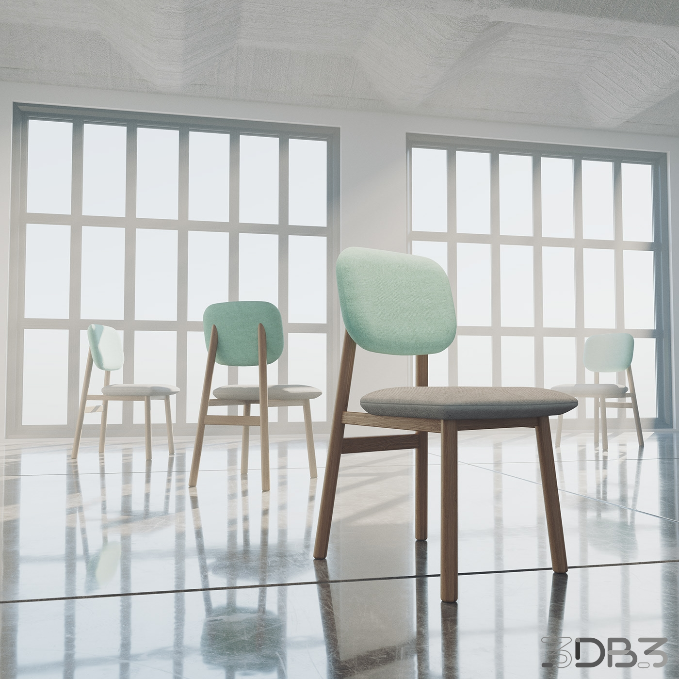 Jardan Sunday Chair